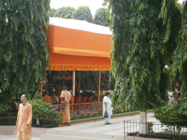 Convención Mundial de Yoga en la India